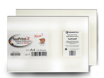 Papier TexPrint  R A4 (110 ark./op) do RICOH