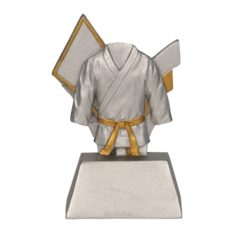 Statuetka Judo/Karate RE027